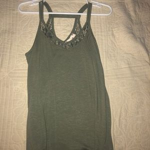Tank Top from Hippie Rose